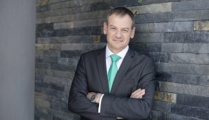 Get to Know: Pieter Bensch, Executive Vice President, Sage Africa & Middle East