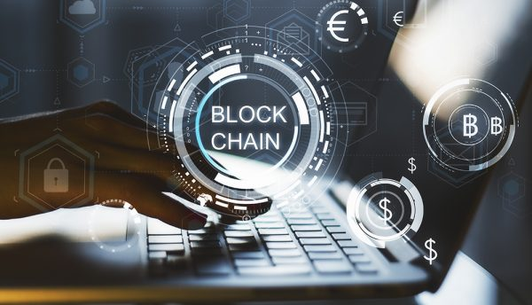 How Blockchain is disrupting the insurance industry