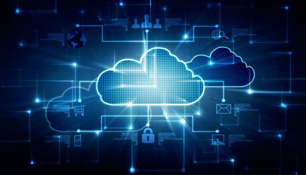 A cloud built on integrated security