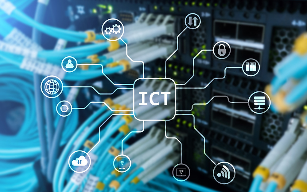 DNI plans for future ICT capacity and performance needs, with Datacentrix