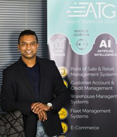 Fleet Domain online fleet management system slashes costs for SA logistics firms