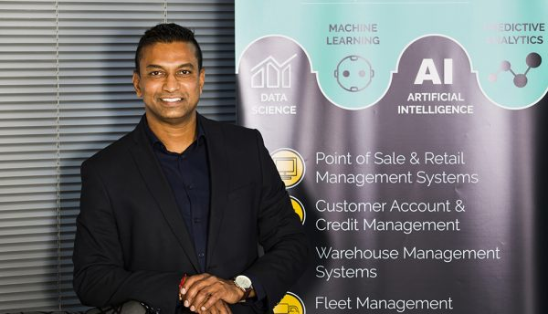 Fleet Domain online fleet management system slashes costs for SA logistics firms
