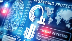 Seven ways cyber criminals steal your passwords