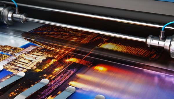 Can printers be a security solution or are they a point of vulnerability?
