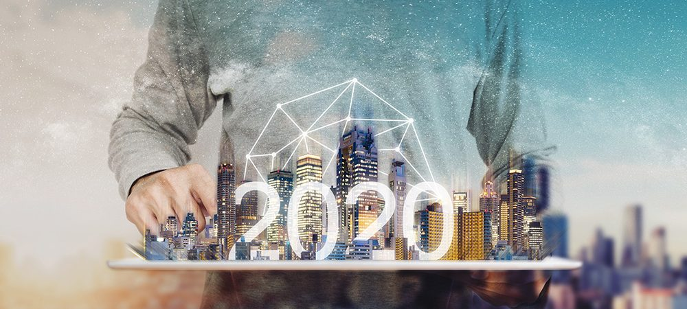 VMware expert on the technology trends to watch out for in 2020
