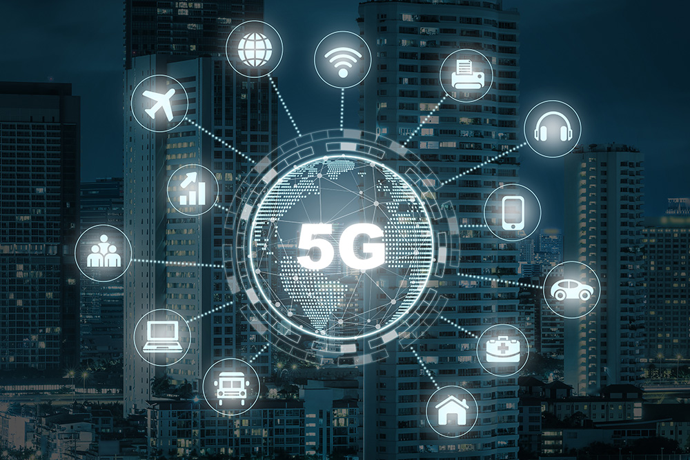 Liquid Telecom to launch first 5G wholesale roaming network service in South Africa