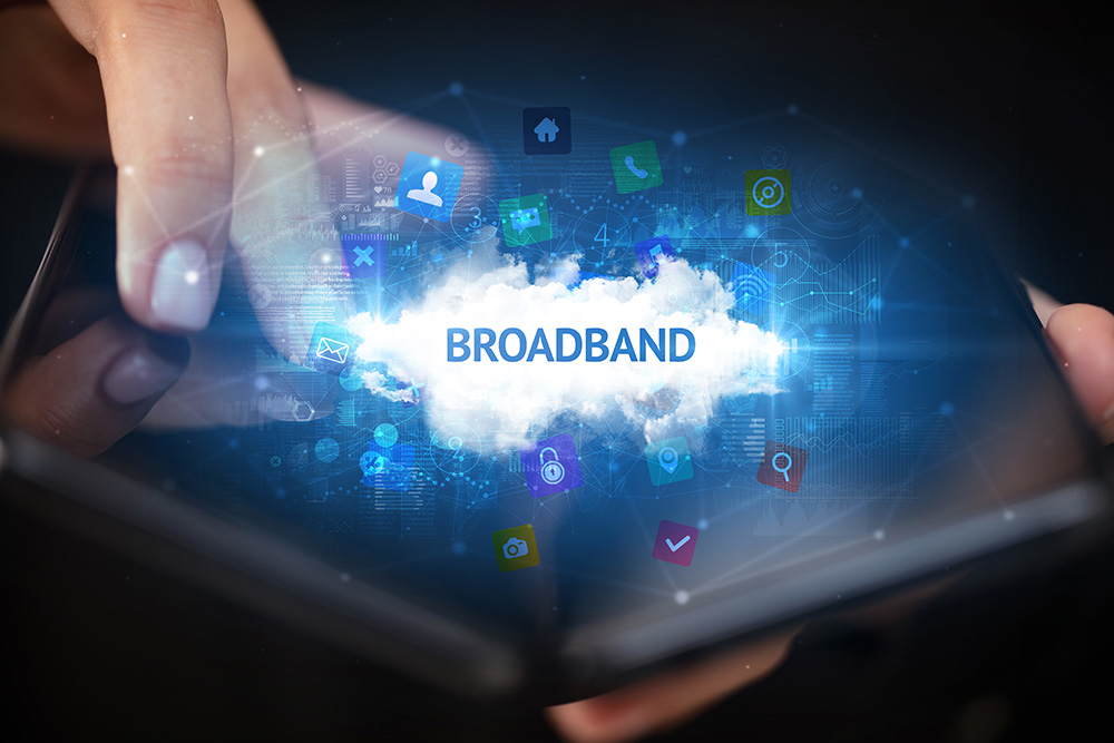 Nigeria Government explain five-year National Broadband Plan