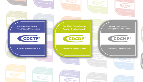 CNet Training launches digital badges for all certified individuals