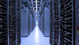 The rise of data centres in Africa