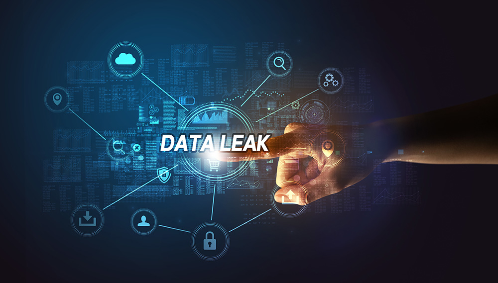 Scammers exploit new 'data-leak-compensation' scheme