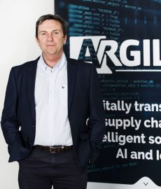 Argility showcases SkyData Internet of Things platform