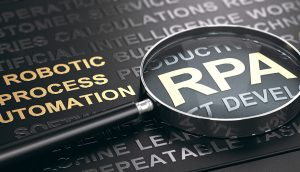 RPA and practical use of cloud to define the digital workplace in 2020