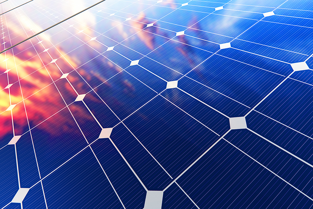 AMEA Power signs agreement for solar and wind power project in Egypt