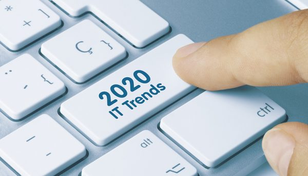 Five technology trends expected in 2020 and beyond