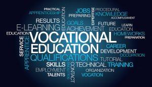 Vocational training a viable alternative to Matric