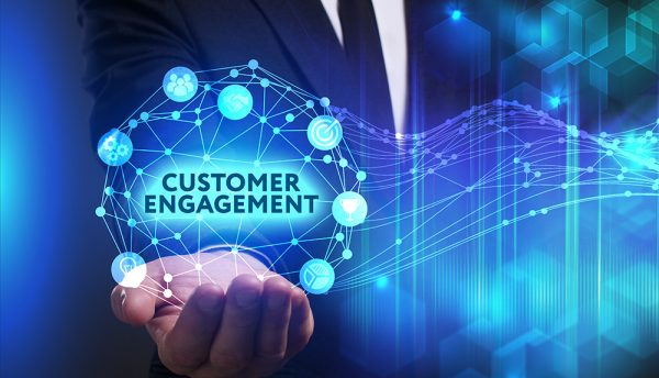 Customer engagement done differently in 2020