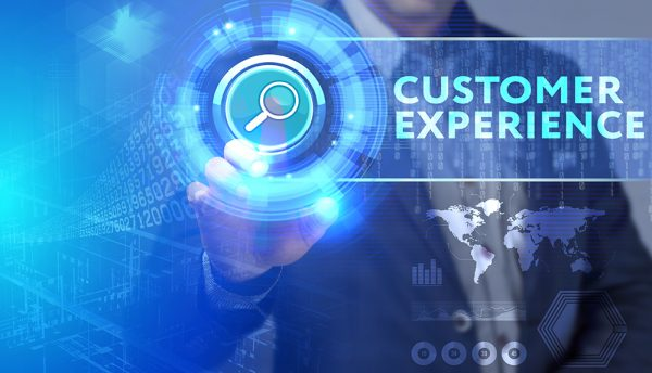 Embracing a self-service world to improve customer experience