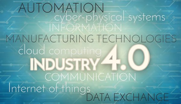 Four important steps for delivering an Industry 4.0 factory and supply chain