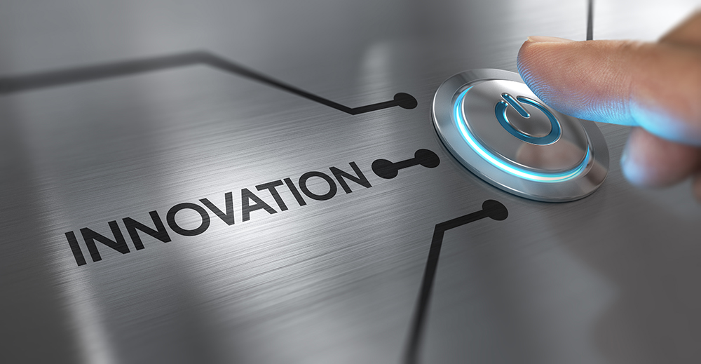 Why the tech sector needs to re-gear its approach to innovation