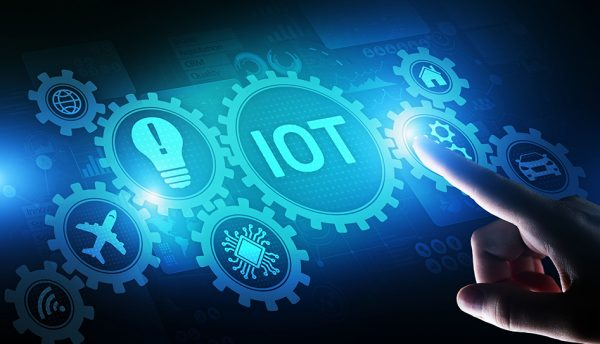 Netshield South Africa develops range of IoT solutions