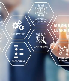 Cracking Machine Learning to speed up client service