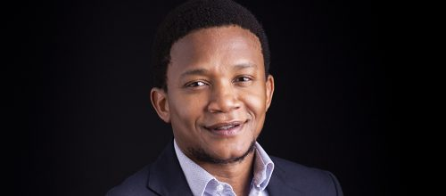 Get to Know: Simbo Ntshinka, Managing Director and Partner at Itec Tiyende