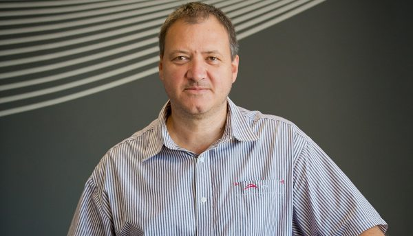 Get to Know: Alphawave Group CEO Frans Meyer