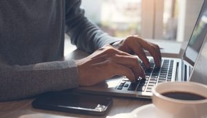Kaspersky offers tips on working or studying from home