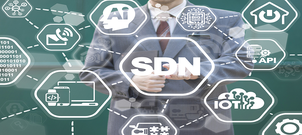 SDN redefines networking environment