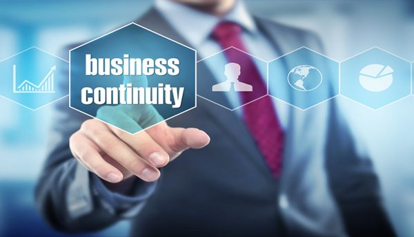 Ensuring Business Continuity for CIOs during COVID-19