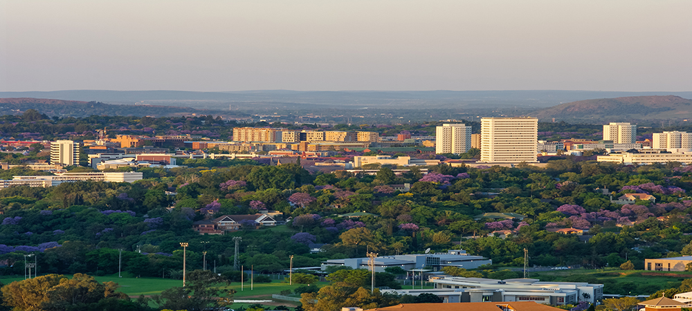 University of Pretoria uses Blackboard Collaborate to support staff and students