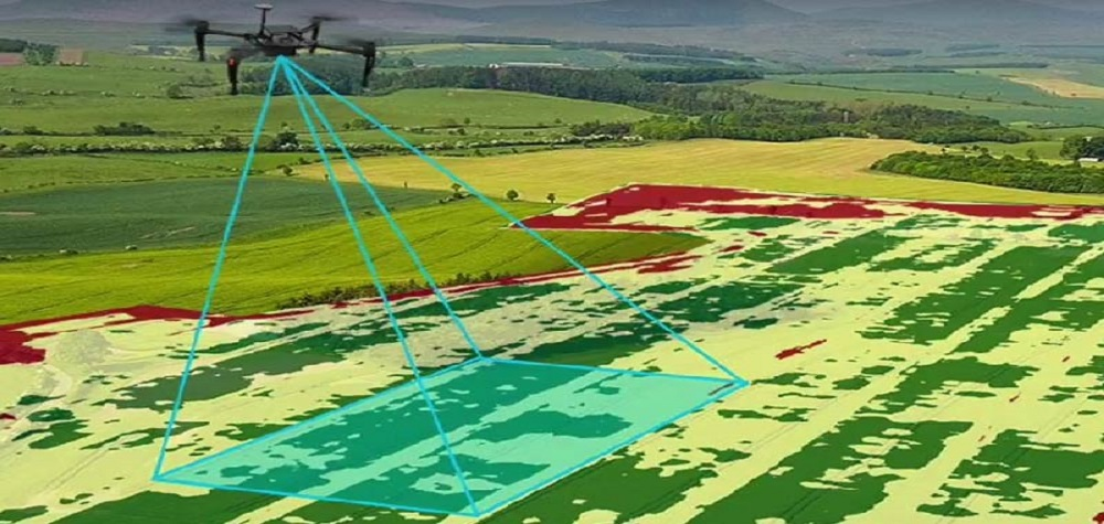 Naspers Foundry invests US$5.6 million in agritech business Aerobotics