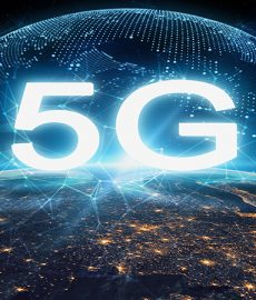 5G drives the need for network energy solutions