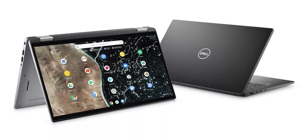 New Dell Latitude Chromebook Enterprise targets businesses that have embraced work from anywhere model - Intelligent CIO ME