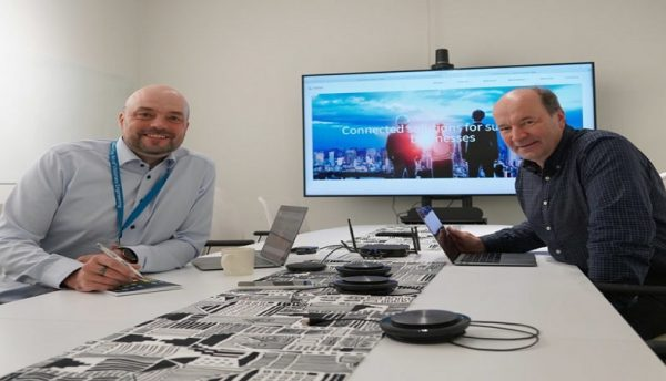 IoT house Haltian acquires new Empathic Building service to complete its smart building solutions