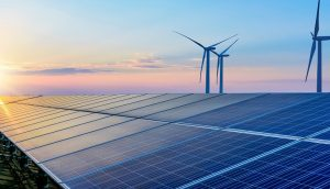 Road to sustainable energy recovery with smart and green power
