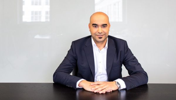 Amadeus appoints Jamel Chandoul as Senior Vice President Retail in MEA