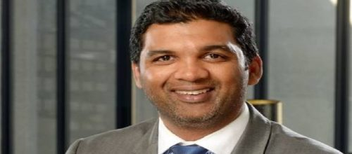 Get To Know: Collin Govender, Managing Director, Altron Karabina