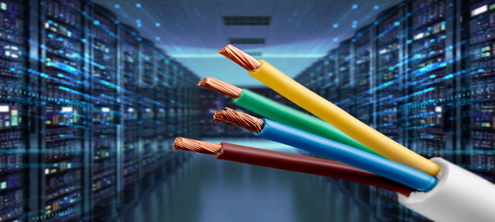 Legrand Group invests in high-performance structured cabling systems