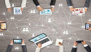 Microsoft unveils new employee experience platform