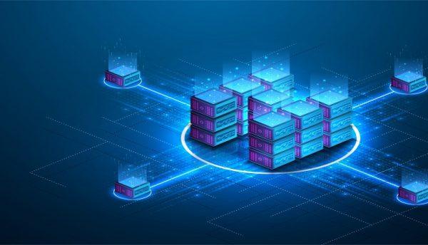 Data centre infrastructure management