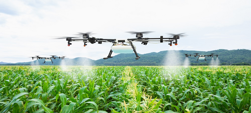 With 5G connectivity: Drones ready to take off for wider horizons