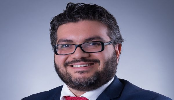 Get To Know: Firas Saifan, Executive Director, TSME