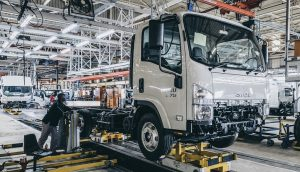 Isuzu Motors SA extends SAP landscape to drive improved sales
