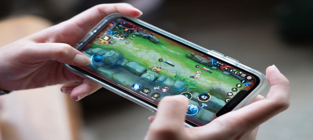 MediaTek Helio G Series to power gaming smartphone