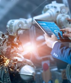 How the cloud transforms manufacturers into agile innovators