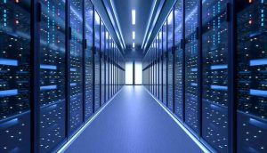 Expert discusses data centre modernisation for transformation success