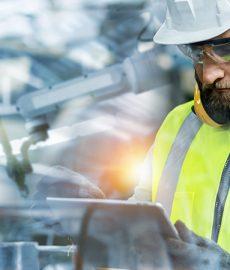 Nokia expert on enabling the warehouse of the future through Optical LAN