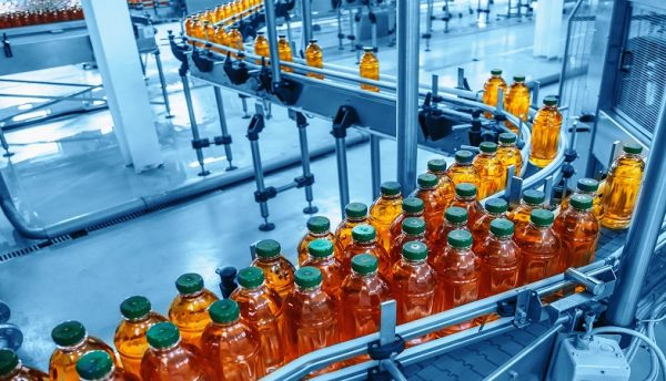 Top five benefits of ERP in the manufacturing industry