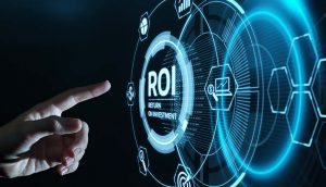 Fujitsu: ROI for your Digital Transformation journey